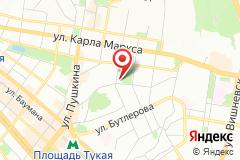 Казань, ул. Щапова, 37