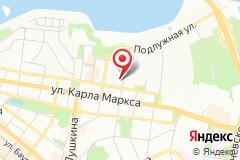 Казань, ул. Гоголя, 21