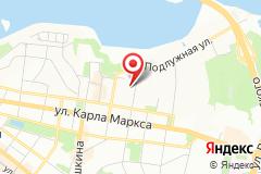 Казань, ул. Гоголя, д. 27, к. а