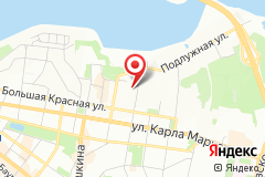 Республика Татарстан, Казань, улица Гоголя, 27А