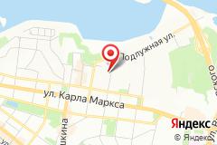 Казань, ул. Гоголя, д. 29