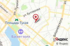 Казань, ул. Овражная, д. 1