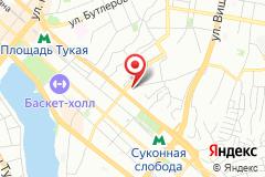 Казань, ул. Калинина, д. 6