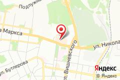 Казань, ул. Николая Ершова, д. 1, к. а