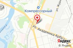 Казань, Сибирский тракт, д. 34, корп. 5
