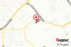 Казань, ул. Патриса Лумумбы,  62а