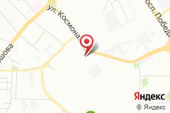 Казань, улица Космонавтов, 44