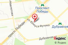 Казань, ул. Ю. Фучика, д. 53а