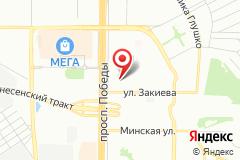 Казань, ул. Закиева, д. 5