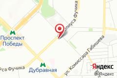 Казань, ул. Юлиуса Фучика, д. 50