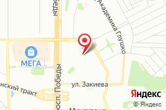 Казань, Проспект Победы, 136Б