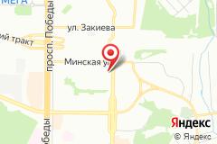 Казань, улица Юлиуса Фучика, 145А