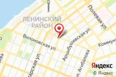 Самара, ул. Ленинская, д. 206