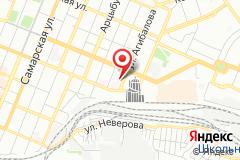 ул. Агибалова, 12, Самара