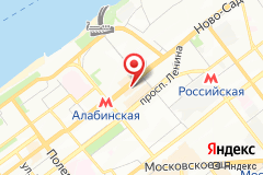 Самара, ул. Ново-Садовая, д. 25