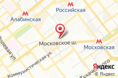 Самара, Московское шоссе, 4с5