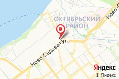 Самара, ул. Ново-Садовая, 106б, оф. 602