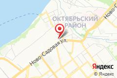 Самара, Ново-Садовая, 106Б