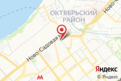 Самара, улица Ново-Садовая, 161А