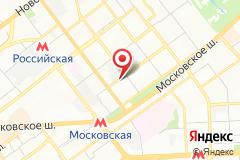 Самара, ул. Николая Панова, 31а