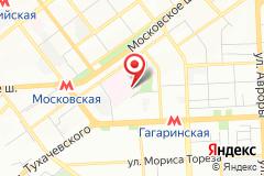 Самара, ул. Гагарина, д. 20, к. Б