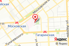 ул. Гагарина, 20Б, Самара