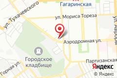 Самара, ул. Партизанская, д. 82, к. а