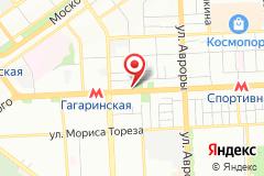 Самара, ул. Гагарина, д. 48, оф. 24