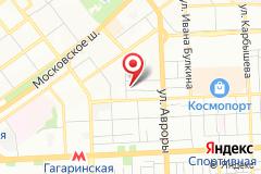 Самара, ул. Съездовская, д. 10А