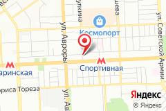 Самара, ул. Гагарина, д. 82, лит. А