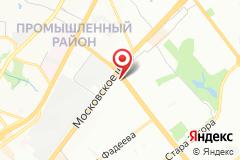 Самара, ул. Ново-Вокзальная, д. 146, лит. А