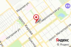 Самара, Ставропольская улица, 202