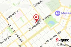 Самара, Ставропольская улица, 216