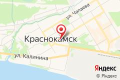 Пермь, Большевистская ул., 5, Краснокамск