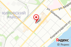 Пермь, ул. Адмирала Нахимова, 23а