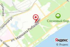 Пермь, ул. Маршала Рыбалко, 103