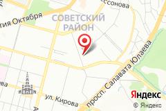 Республика Башкортостан, Уфа, Владивостокская улица, 10