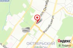 Уфа, проспект Октября, 114