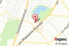 Республика Башкортостан, Уфа, улица Баязита Бикбая, 15