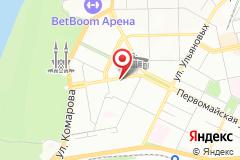 Уфа, улица Космонавтов, 18