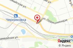Уфа, Интернациональная улица, 133А