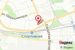 Уфа, улица Богдана Хмельницкого, 2
