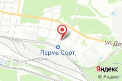 Пермь, ул. Транспортная, д. 19