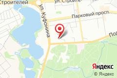 Пермь, ул. Подлесная, д. 3Б