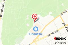 Пермь, ш. Космонавтов, д. 162 Б