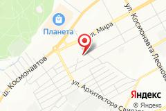Пермь, Ул.  Милиционера Власова, д. 4