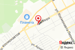 Пермь, ул. Мира, д. 107