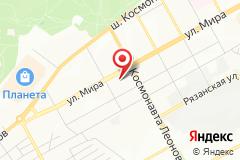 Пермь, ул. Мира, д. 75