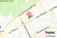 Пермь, ул. Качалова, 26