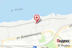 Пермь, ул. Данщина, 5